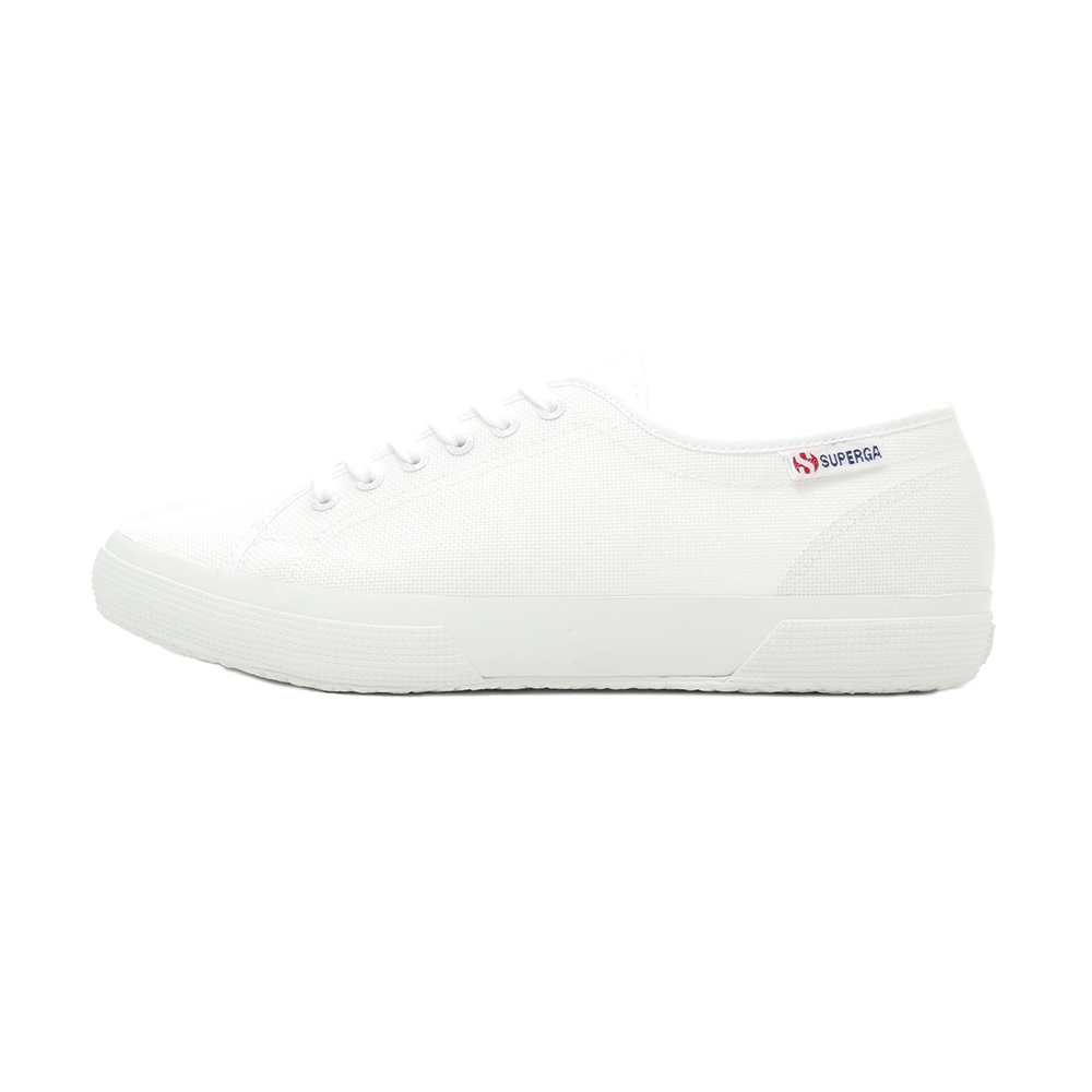 スニーカー スペルガ SUPERGA 2725-NUDE ホワイト ADL S4116EW-WHITE メンズ レディース シューズ 靴