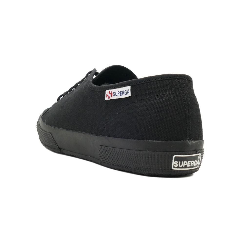 スニーカー スペルガ SUPERGA 2725-NUDE ブラック AEI S4116EW-BLACK メンズ レディース シューズ 靴