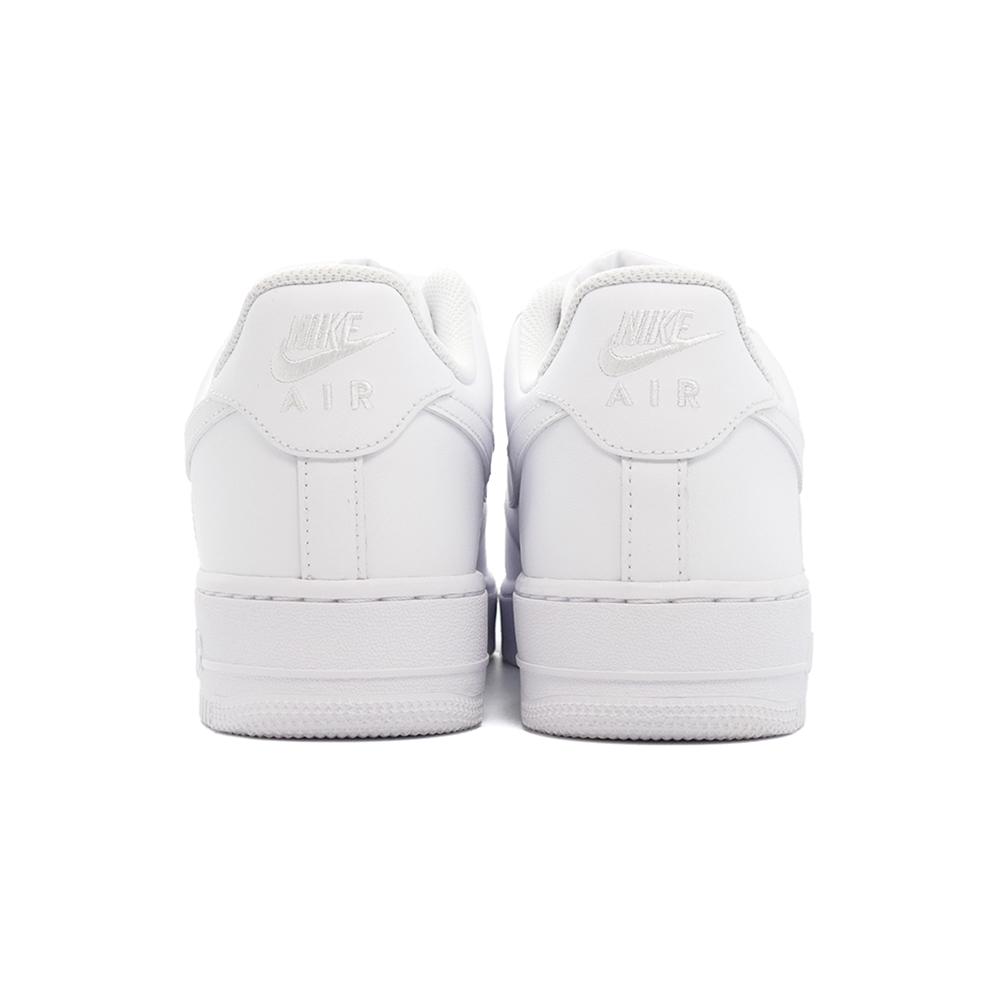 スニーカー ナイキ NIKE エアフォース1'07 ホワイト/ホワイト CW2288-111 メンズ シューズ 靴 21SP