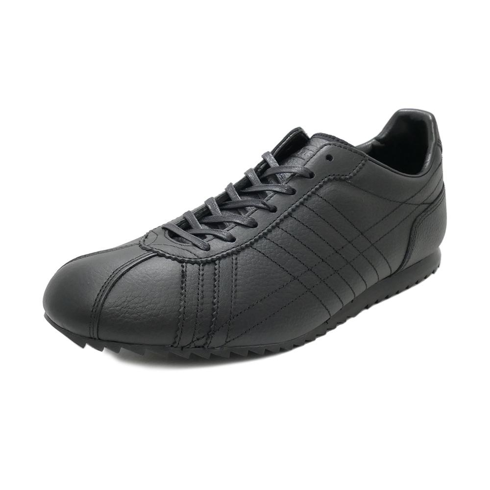 スニーカー パトリック PATRICK シュリー・シュリンクウォータープルーフ BLK ブラック 503491 メンズ レディース シューズ 靴 21Q2