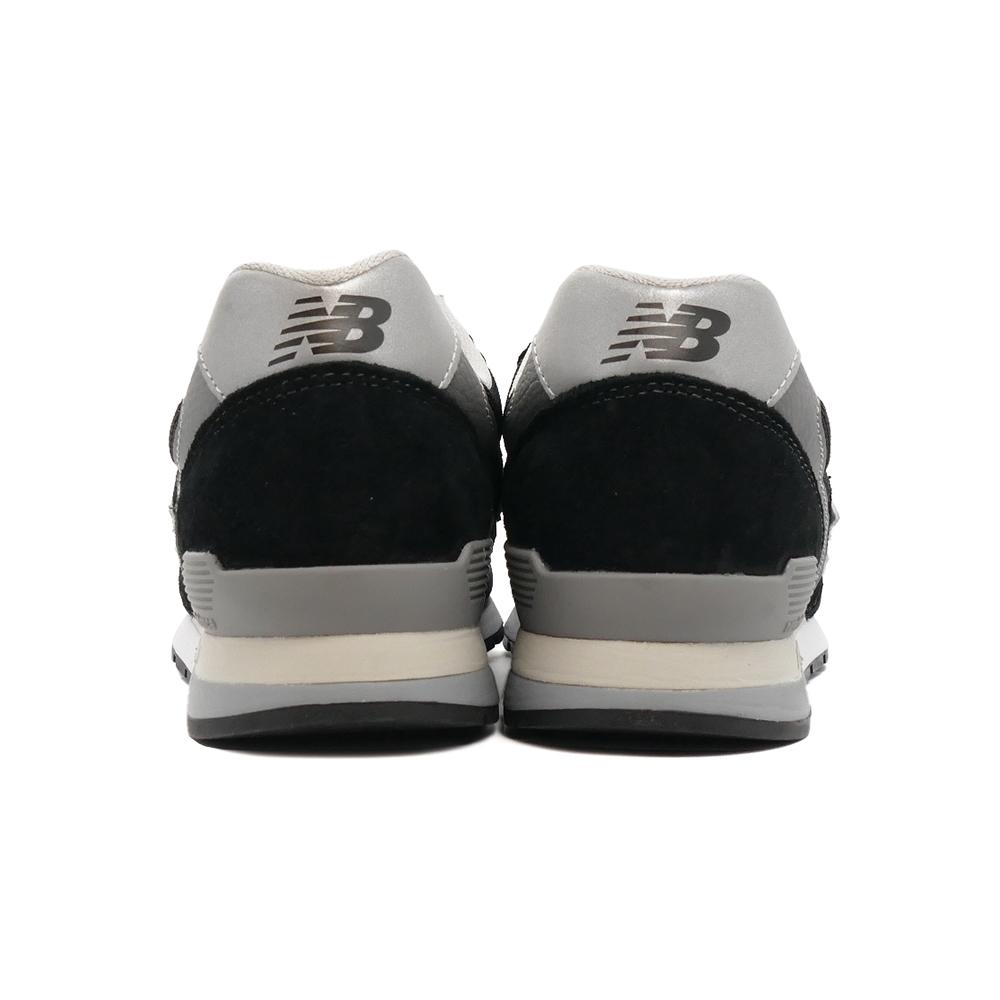 スニーカー ニューバランス NEW BALANCE CM996BK2 ブラック 黒 CM996-BK2 NB メンズ シューズ 靴