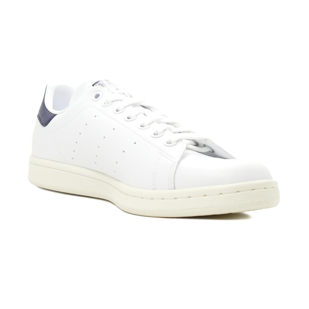 スニーカー アディダス adidas STAN SMITH フットウェアホワイト/ネイビー FX5521 メンズ レディース シューズ 靴 21SS
