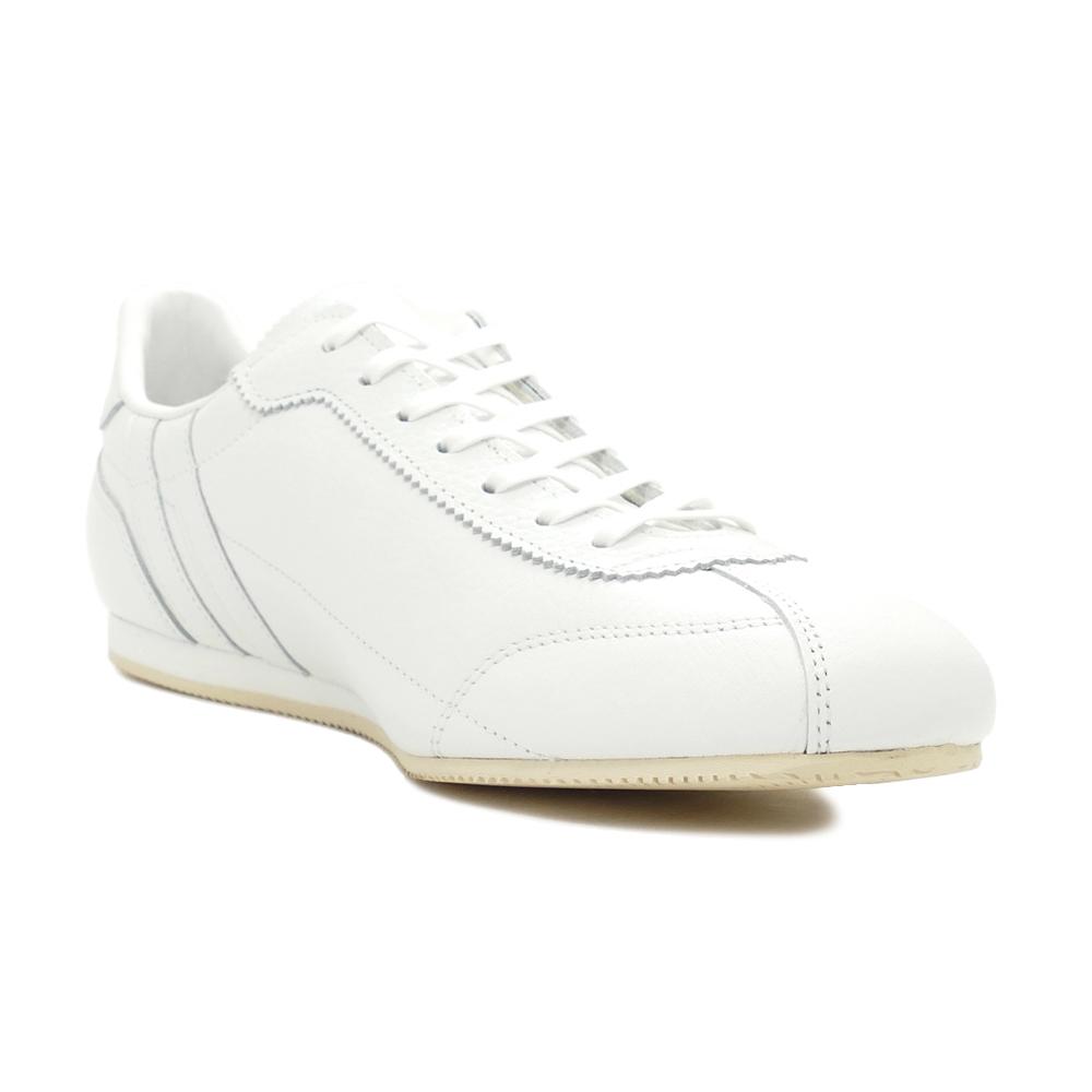 スニーカー パトリック PATRICK ダチアシュリンクウォータープルーフ ホワイト 503480 メンズ レディース シューズ 靴 21Q1