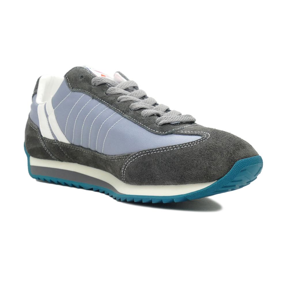 スニーカー パトリック PATRICK マラソン アイスバーグ ブルー/グレー 94714 メンズ レディース シューズ 靴 21Q2