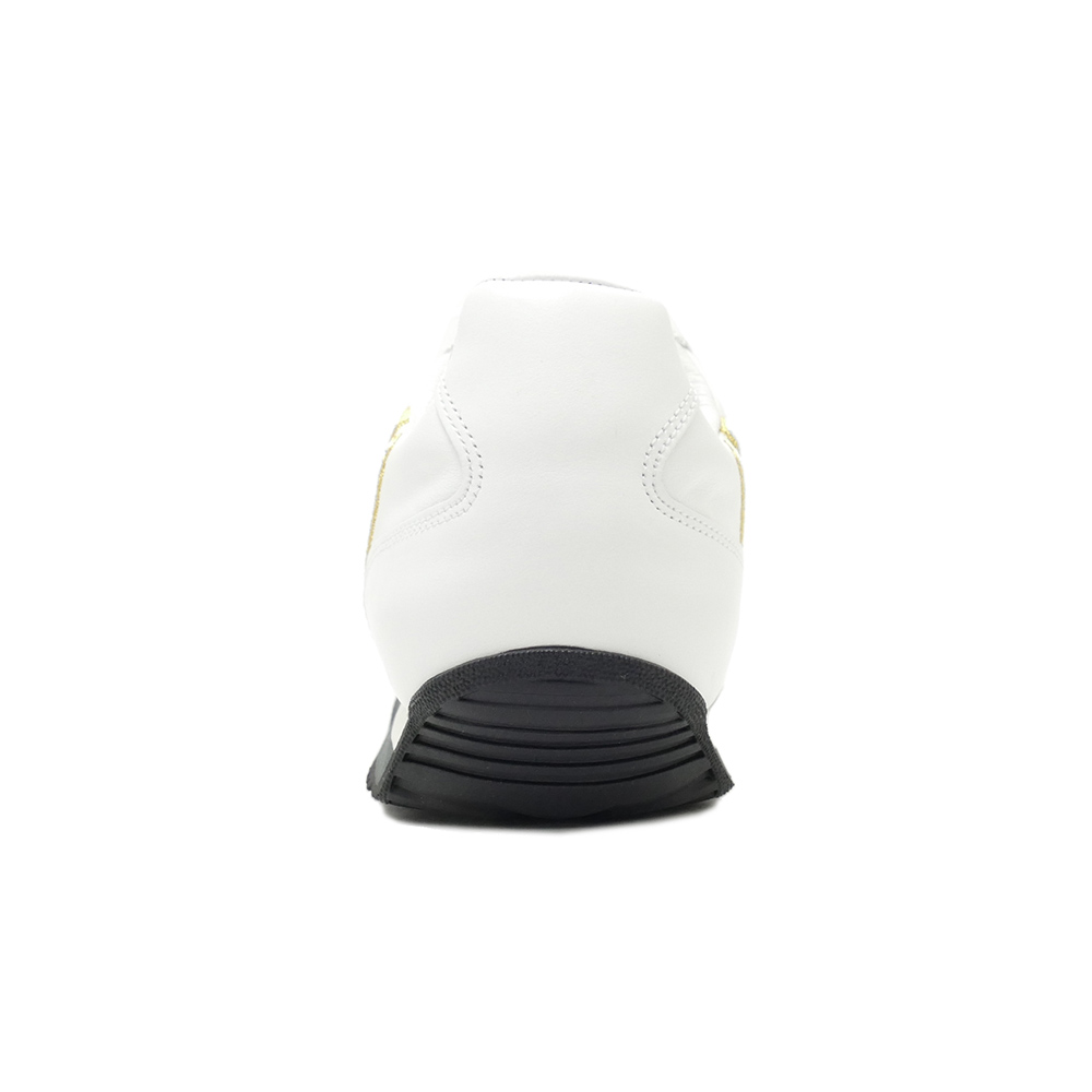 スニーカー パトリック PATRICK マラソン・デコレーション WH ホワイト 503310 メンズ レディース シューズ 靴 21Q2