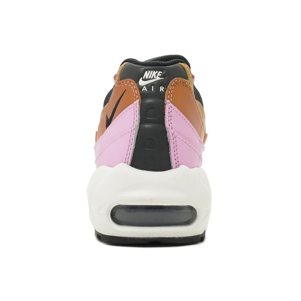 スニーカー ナイキ NIKE ウィメンズエアマックス95 メタリックコッパー/ブラック CU8080-800 レディース シューズ 靴 20HO