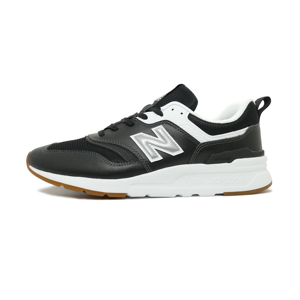スニーカー ニューバランス NEW BALANCE CM997HCO ブラック/シルバー NB メンズ レディース シューズ 靴 19SS