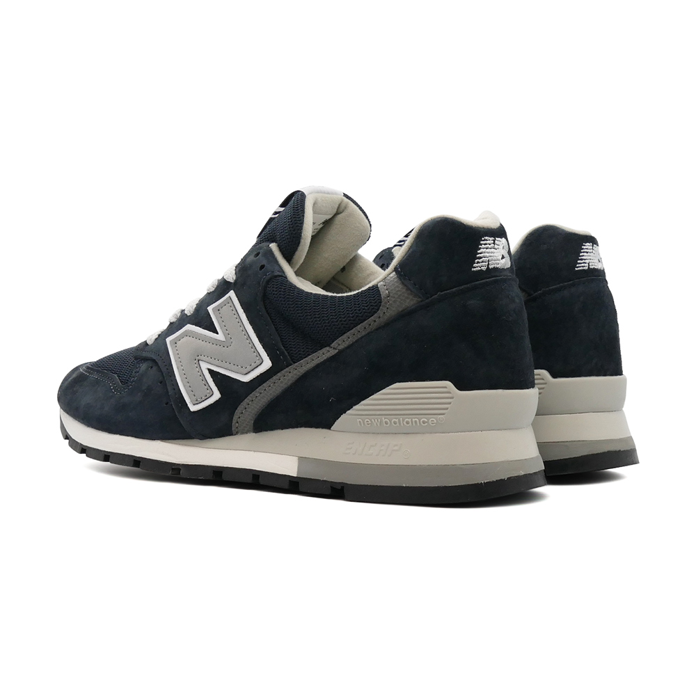 スニーカー ニューバランス NEW BALANCE M996NAV ネイビー 紺 M996-NAV NB メンズ シューズ 靴