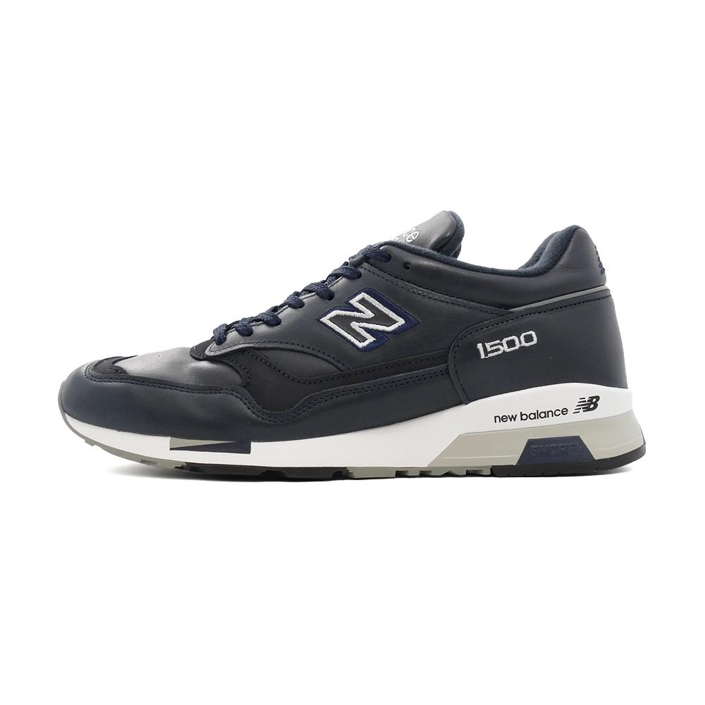 スニーカー ニューバランス NEW BALANCE M1500NAV ネイビー 紺 M1500-NAV NB メンズ シューズ 靴