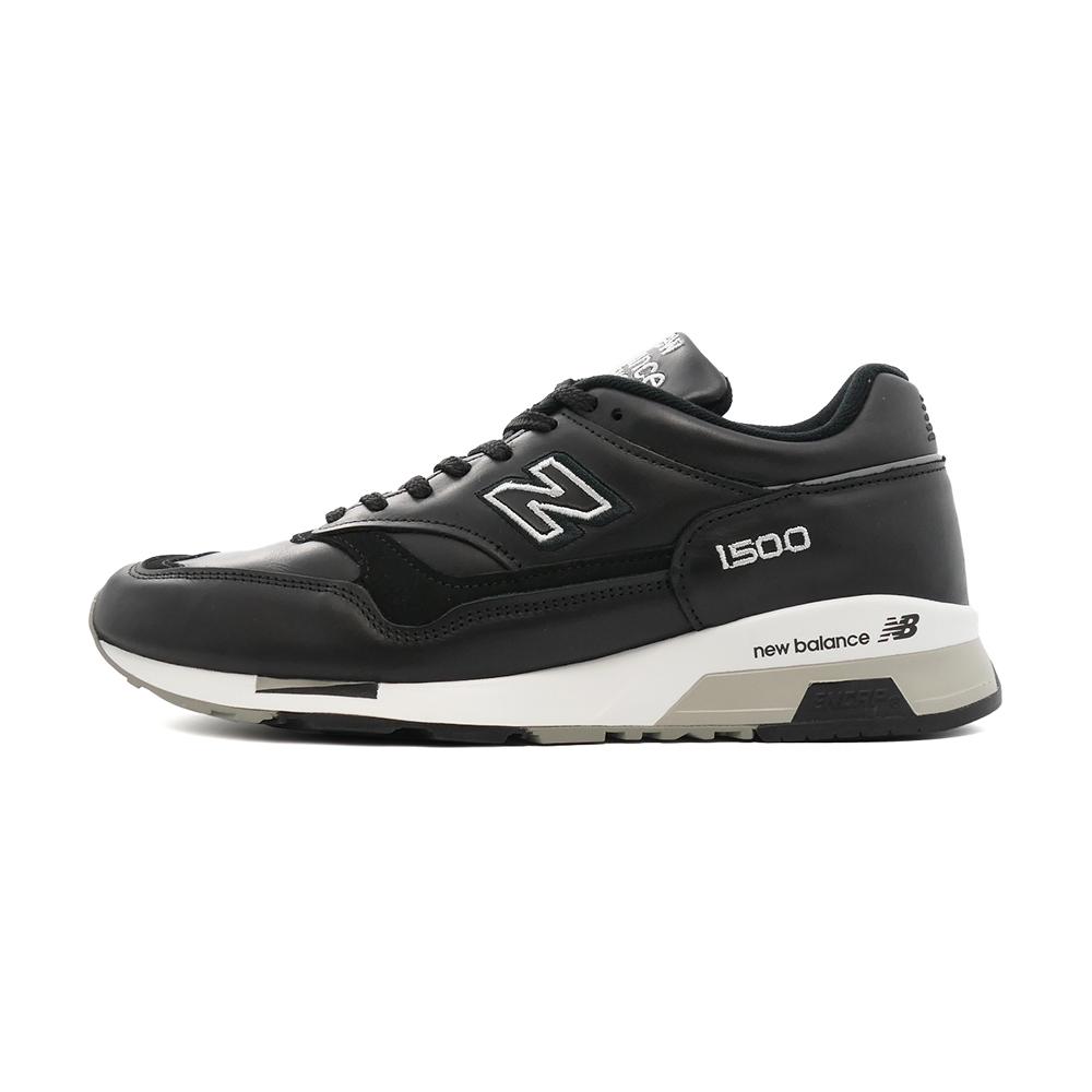 スニーカー ニューバランス NEW BALANCE M1500BK ブラック 黒 M1500-BK NB メンズ シューズ 靴