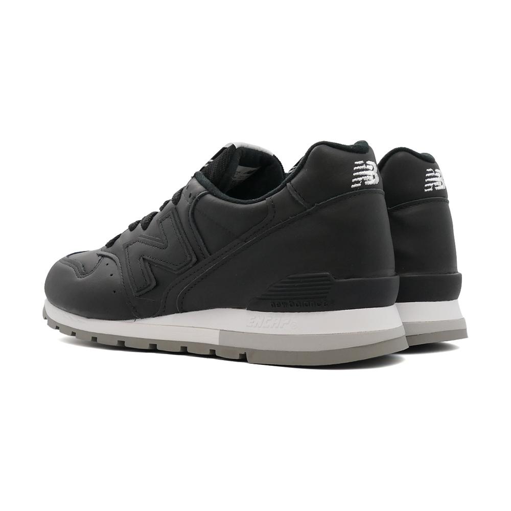 スニーカー ニューバランス NEW BALANCE M996MUA ブラック 黒 M996-MUA NB メンズ シューズ 靴