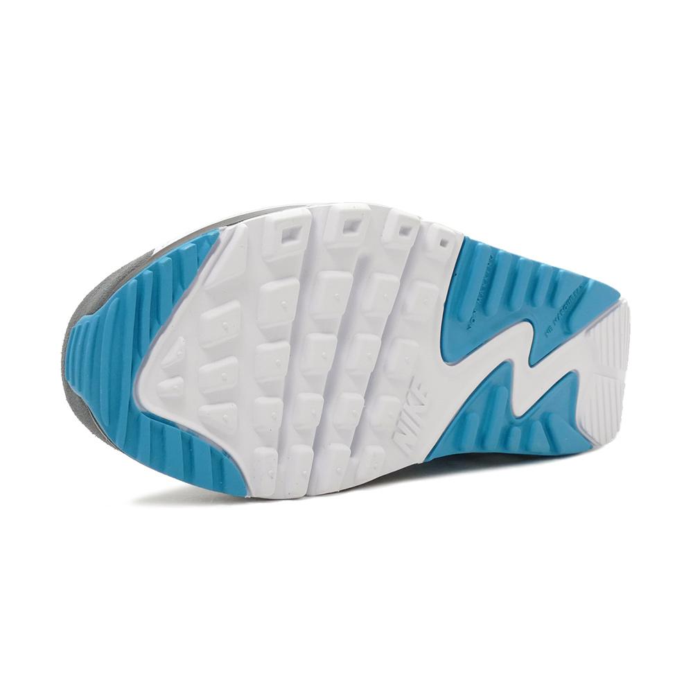 スニーカー ナイキ NIKE エアマックス90LTRGS ブラック/ニュートラルグレー CD6864-005 ジュニア レディース シューズ 靴 20FA