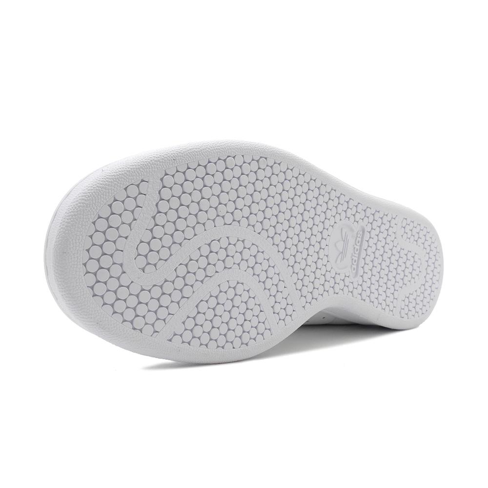 スニーカー アディダス adidas スタンスミス ホワイト/ブルーグロー EF4480 メンズ レディース シューズ 靴 20Q2