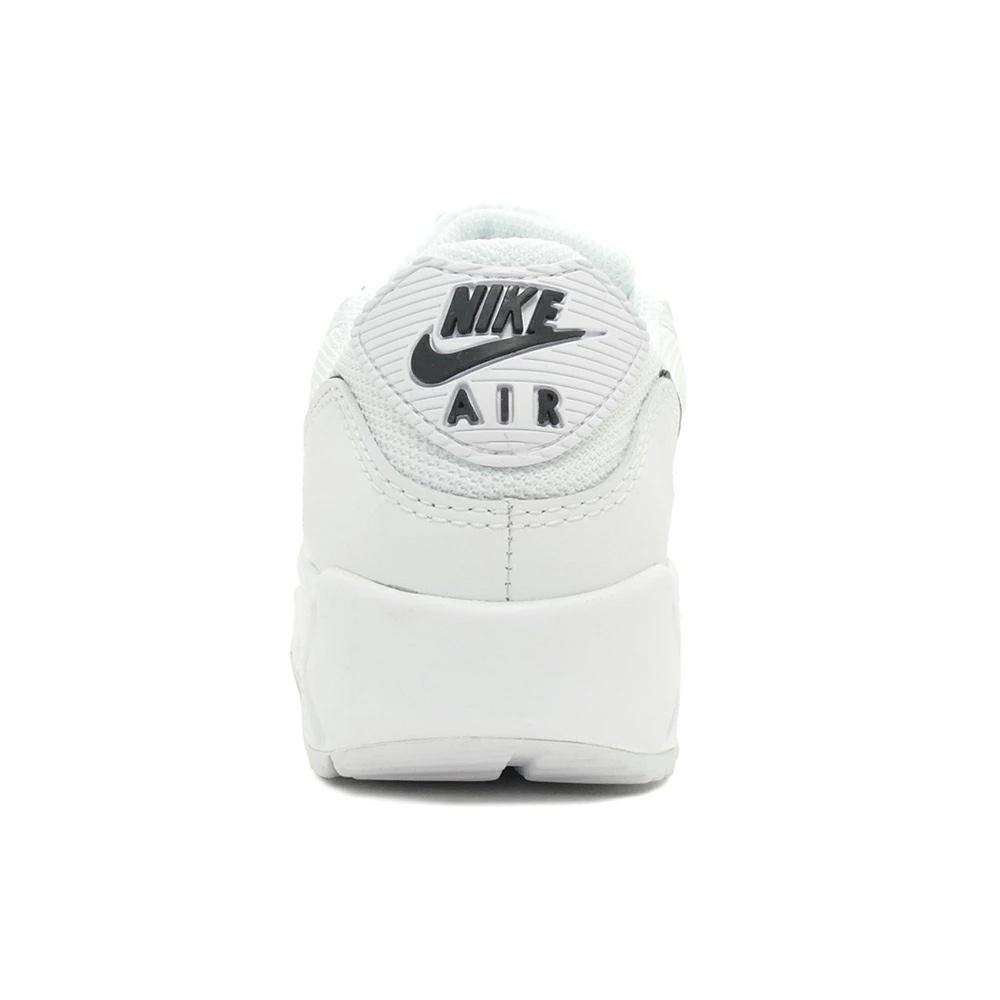 スニーカー ナイキ NIKE ウィメンズエアマックス90 ホワイト/ブラック/ホワイト CQ2560-101 レディース シューズ 靴