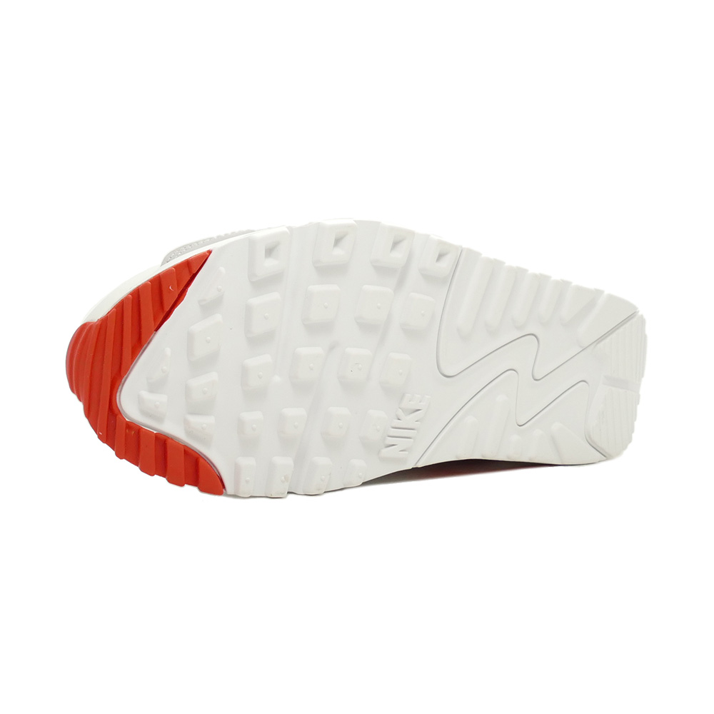 スニーカー ナイキ NIKE エアマックス90 サミットホワイト/サンダーブルー/セメントグレー DB0625-101 メンズ シューズ 靴 21FA