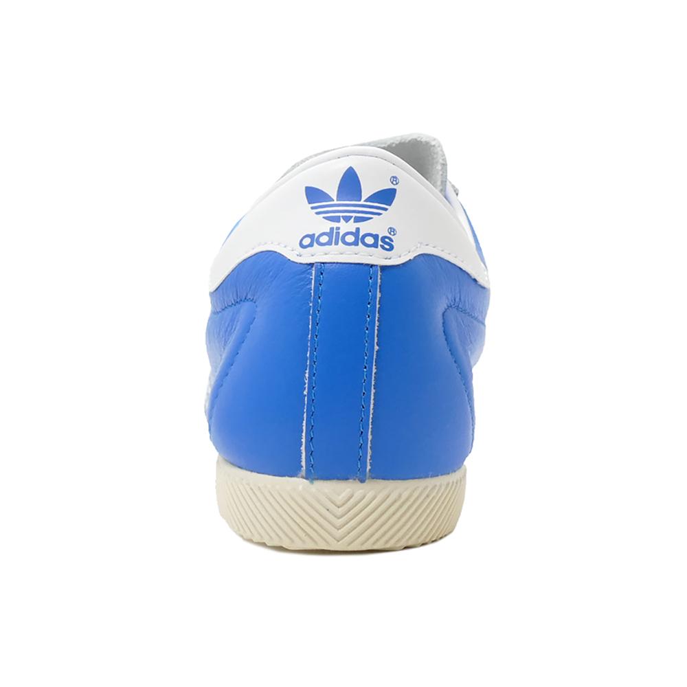 スニーカー アディダス adidas オーバーダブ ブライトブルー/フットウェアホワイト/クリームホワイト FV9682 メンズ シューズ 靴 20Q3