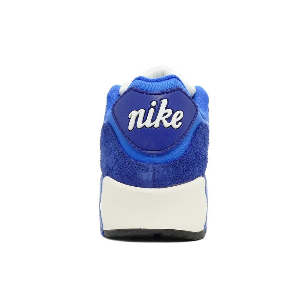スニーカー ナイキ NIKE エアマックス90 SE シグナルブルー/ホワイト/ゲームロイヤル/ディープロイヤルブルー DB0636-400 メンズ シューズ 靴 21FA