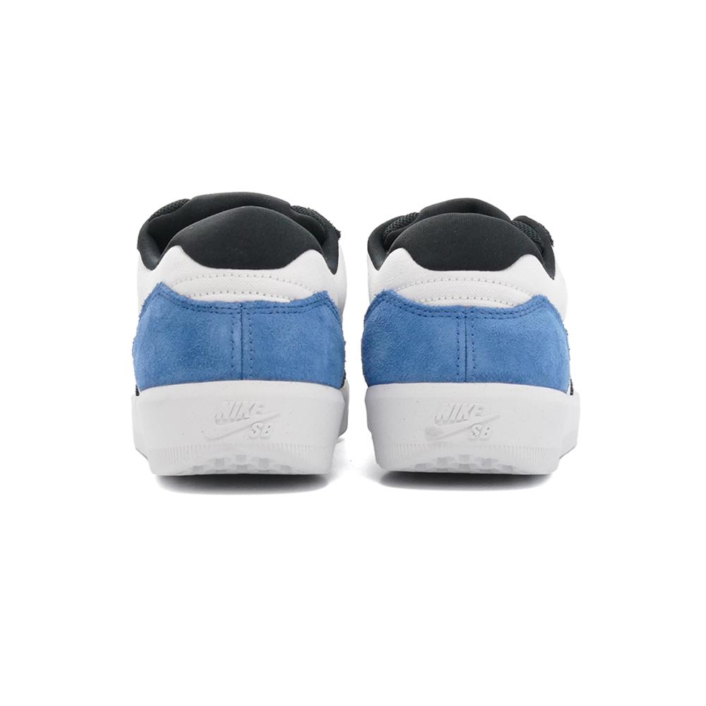 スニーカー ナイキ NIKE SBフォース58 ダッチブルー/ブラック/ホワイト 青 CZ2959-400 メンズ レディース シューズ 靴 21FA