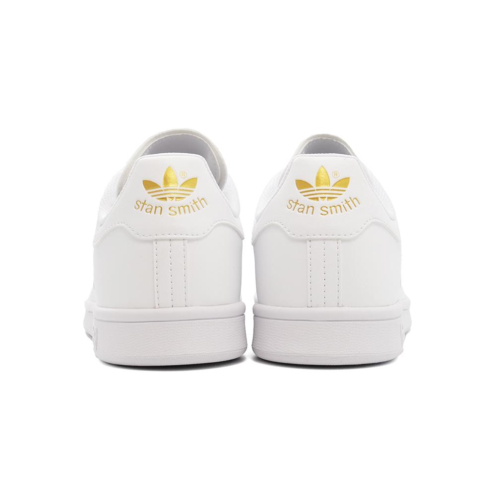 【10月21日発売】スニーカー アディダス adidas マリメッコ スタンスミス フットウェアホワイト/ゴールドメタリック 白 H04683 ジュニア レディース 靴 21FW