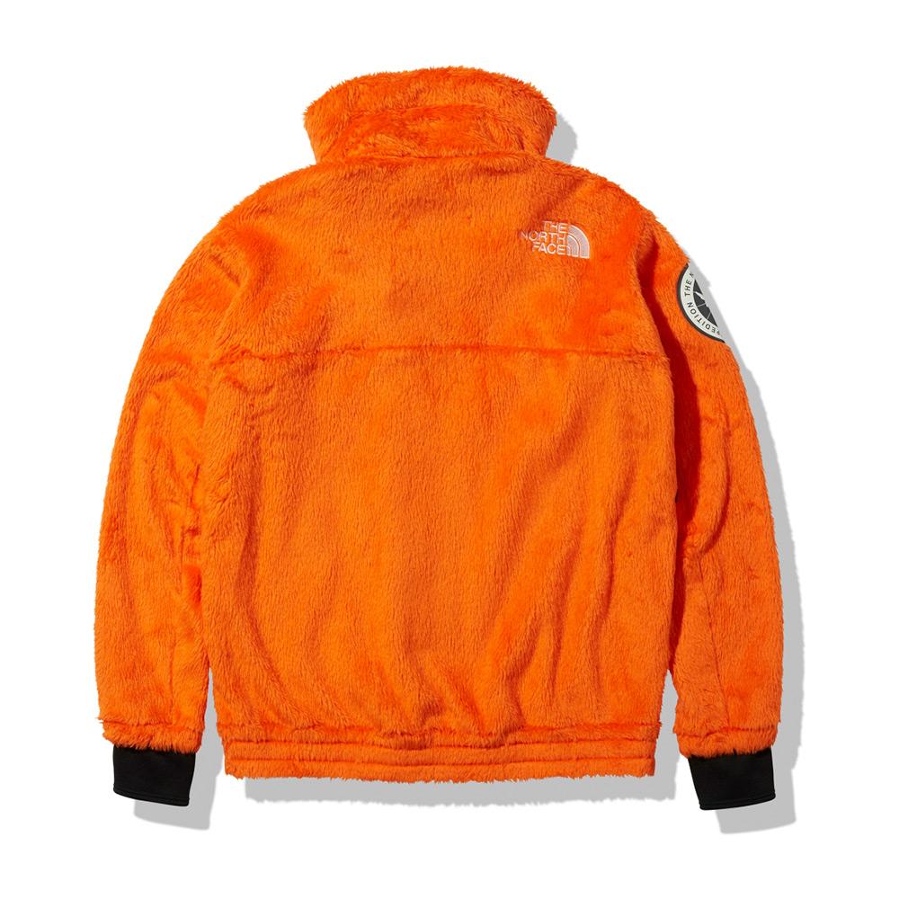 アウター ノースフェイス THE NORTH FACE アンタークティカバーサロフトジャケット レッドオレンジ NA61930-RO メンズ  21FW