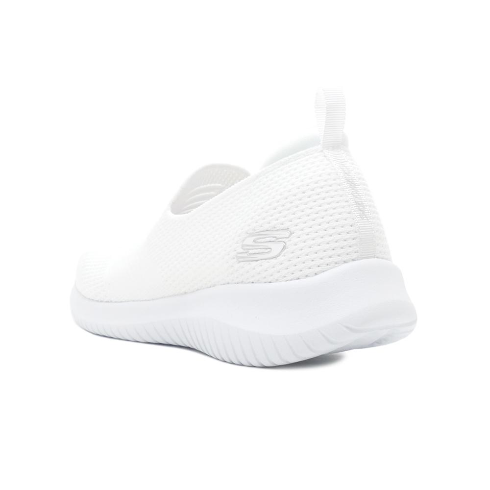 スニーカー スケッチャーズ SKECHERS ウルトラフレックスハーモニアス ホワイト 13106-WHT レディース シューズ 靴 21SS