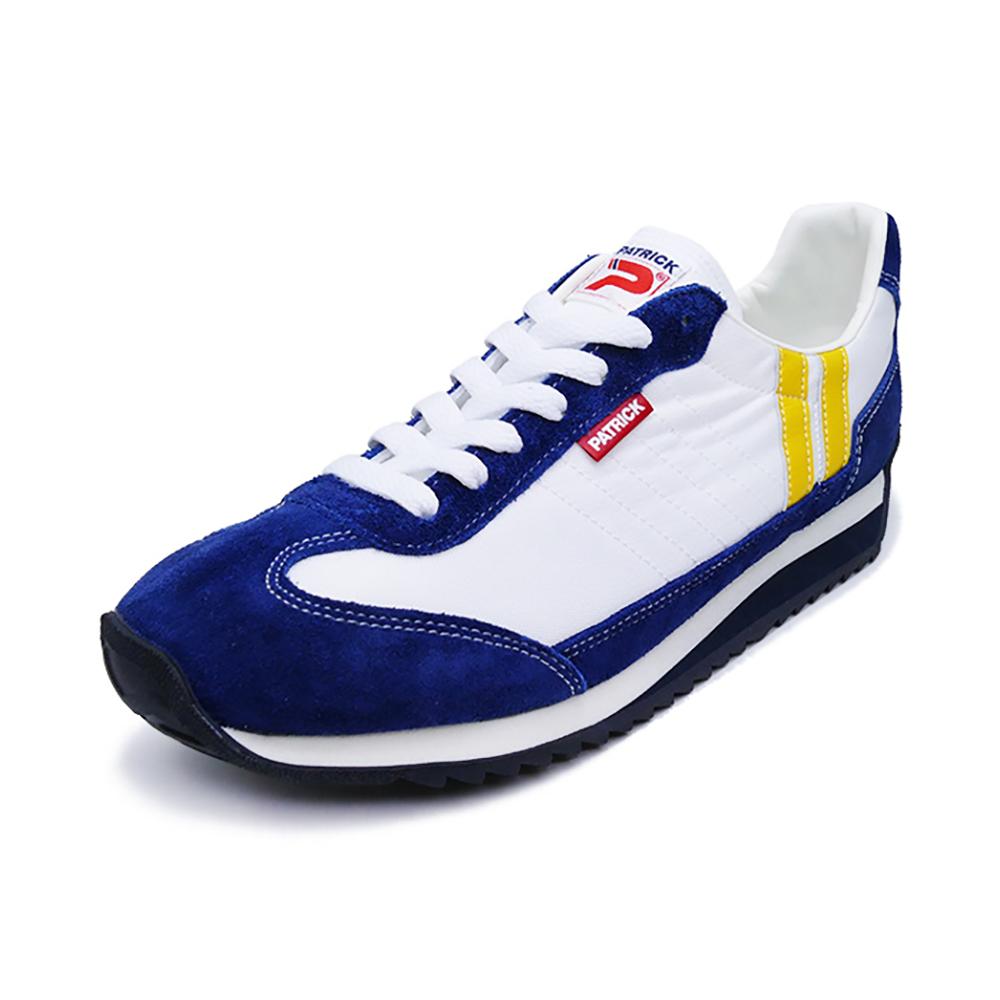 スニーカー パトリック PATRICK マラソン ヨーグルト 94810 メンズ レディース シューズ 靴
