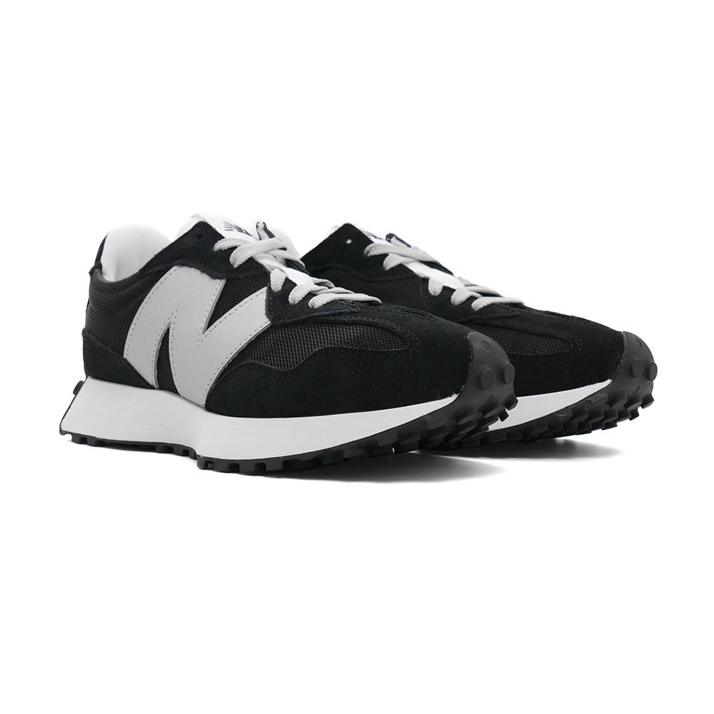 スニーカー ニューバランス NEW BALANCE MS327MM1 ブラック 黒 MS327-MM1 NB メンズ シューズ 靴 21FW