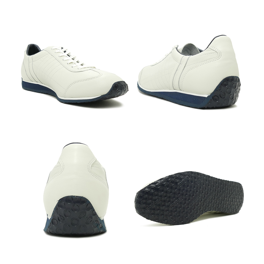 スニーカー パトリック PATRICK パミールウォータープルーフ ホワイト メンズ レディース シューズ 靴 19SS
