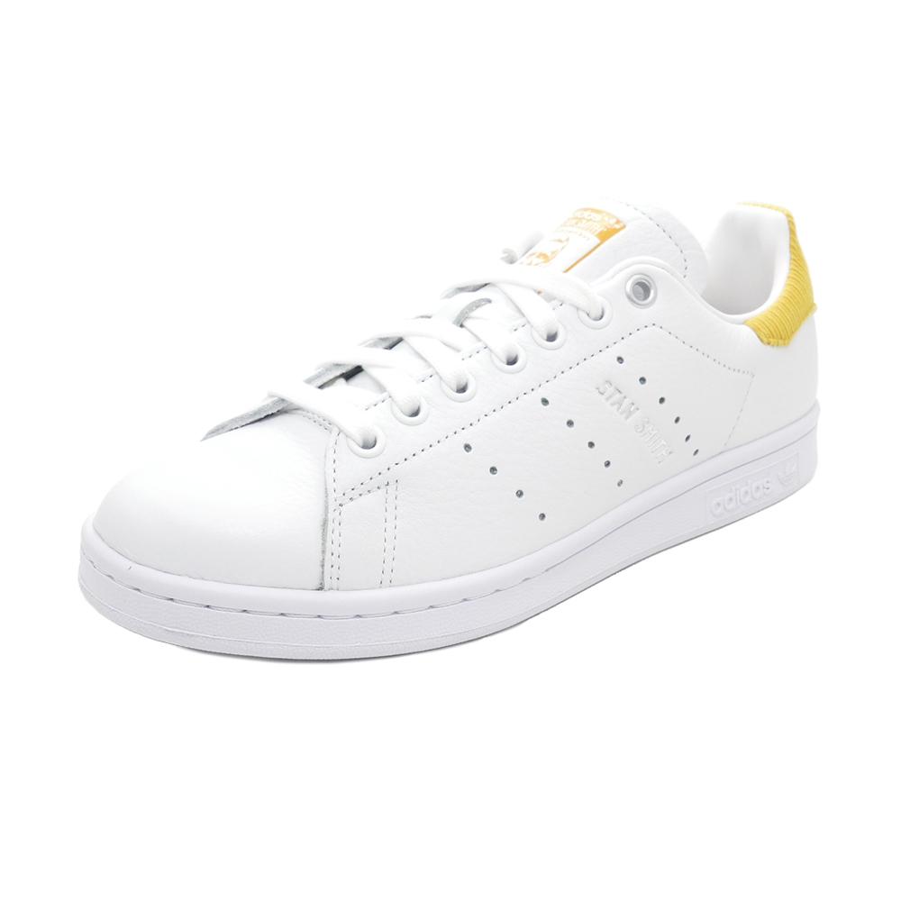 スニーカー アディダス adidas スタンスミスW フットウェアホワイト/シルバーメタリック/フットウェアホワイト H69023 レディース シューズ 靴