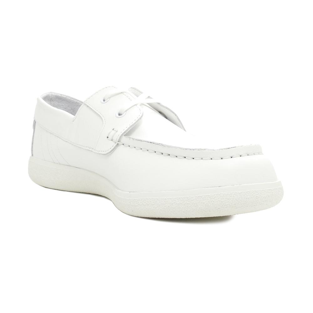スニーカー パトリック PATRICK モンテ・レザー WHT ホワイト 503070 メンズ シューズ 靴 21Q1
