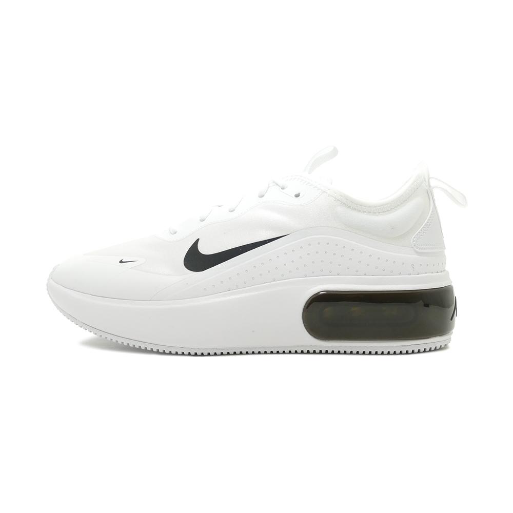 スニーカー ナイキ NIKE ウィメンズエアマックスDIA ホワイト/ブラック CI3898-100 レディース シューズ 靴 20SP