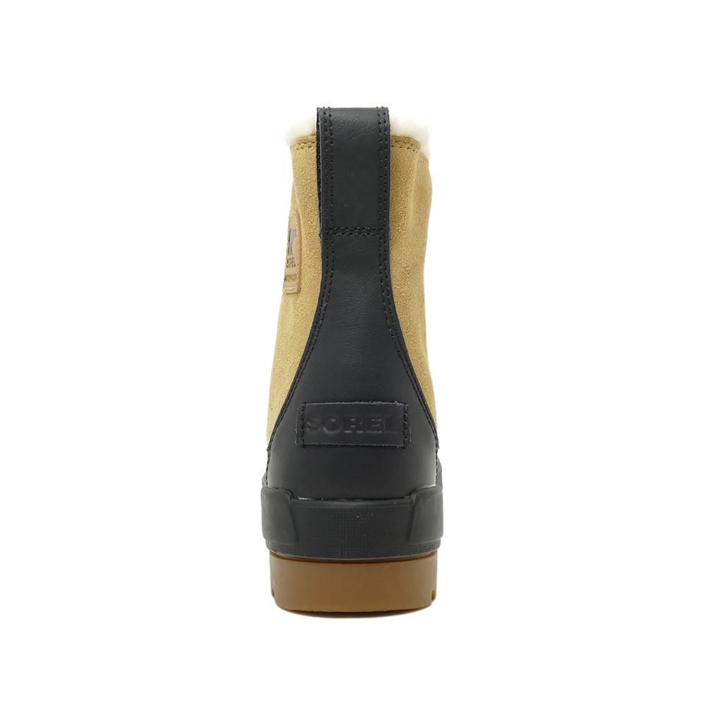 ブーツ ソレル SOREL ティボリIV カリー ベージュ NL3425-373 レディース シューズ 靴