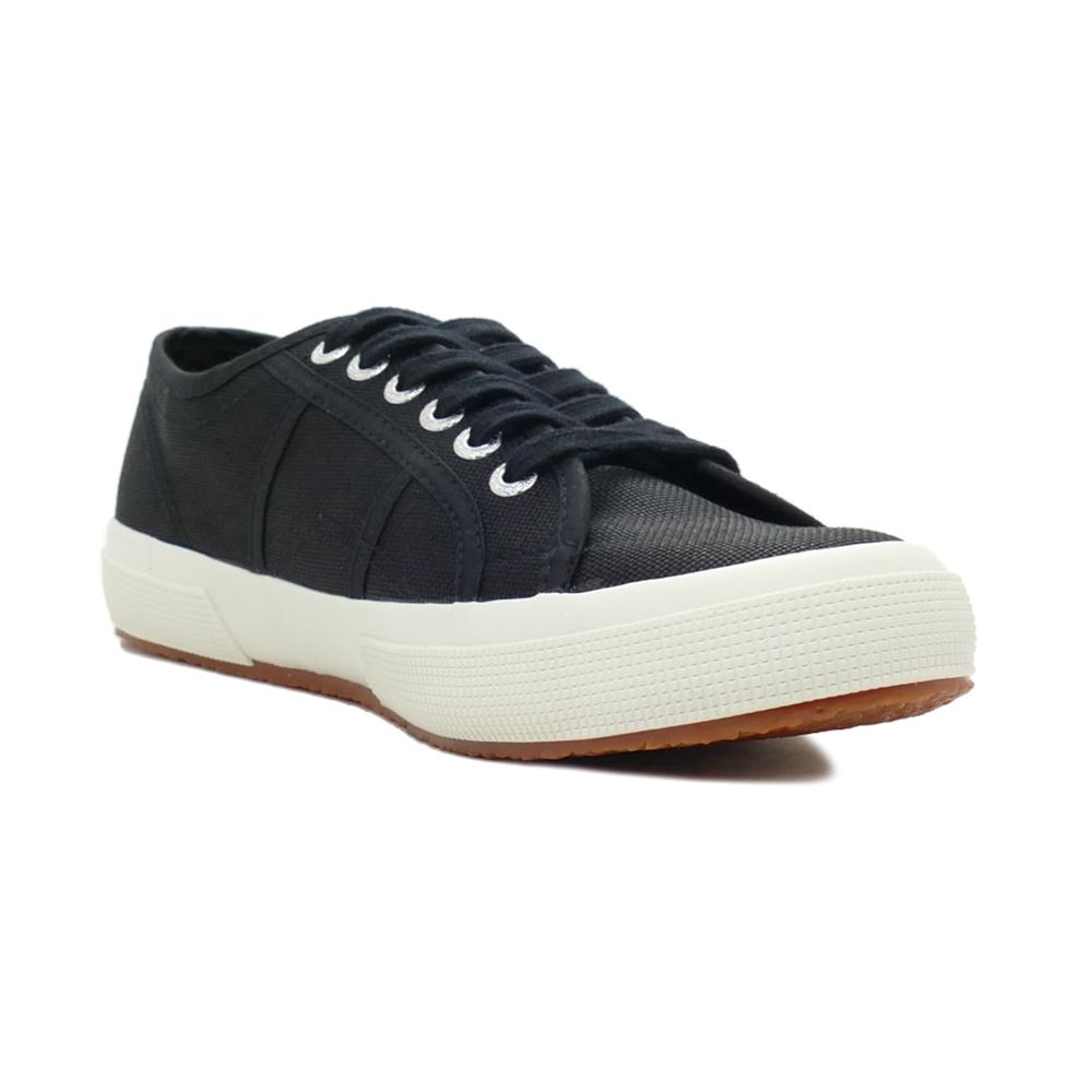 スニーカー スペルガ SUPERGA 2750-COTU CLASSIC ブラック Fホワイト F83 S000010-F83 メンズ レディース シューズ 靴 21Q1
