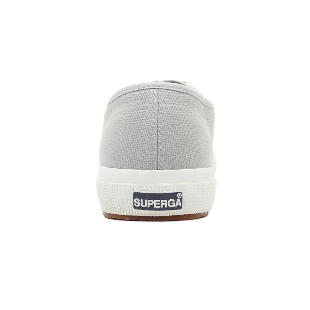 スニーカー スペルガ SUPERGA 2750-COTU CLASSIC ライトグレー 506 S000010-506 メンズ レディース シューズ 靴 21Q1