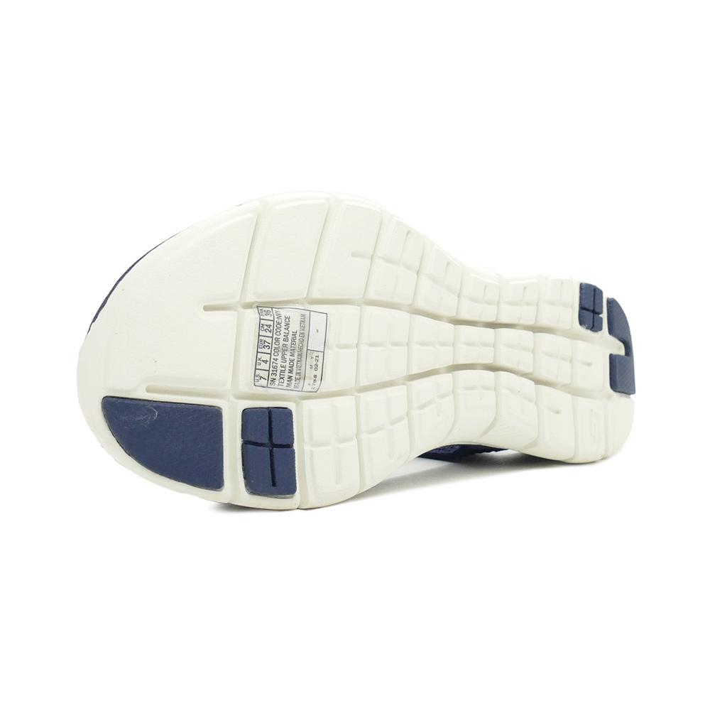 サンダル スケッチャーズ SKECHERS FLEX APPEAL2.0-DEJA VU ネイビー 31674-NVY レディース シューズ 靴 21SS