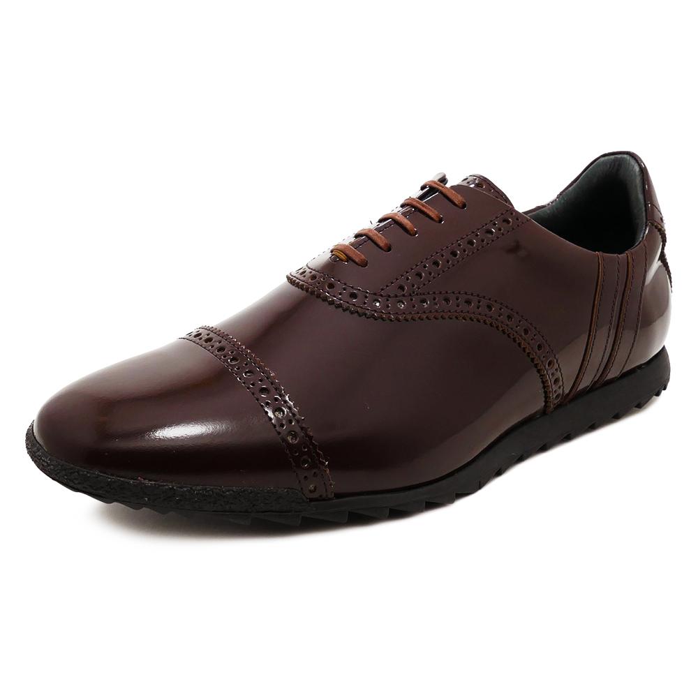 スニーカー パトリック PATRICK カピト2CHO チョコレート メンズ レディース シューズ 靴