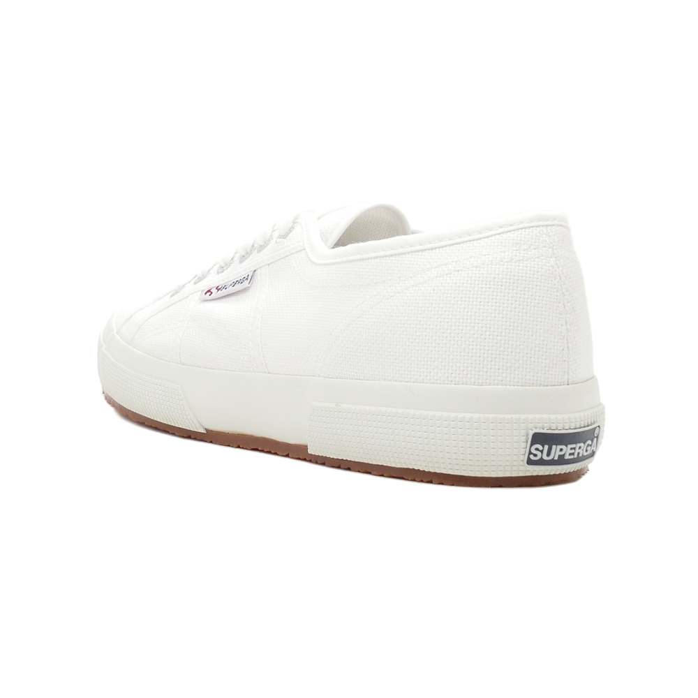スニーカー スペルガ SUPERGA 2750-COTU CLASSIC ホワイト 901 S000010-901 メンズ レディース シューズ 靴 21Q1