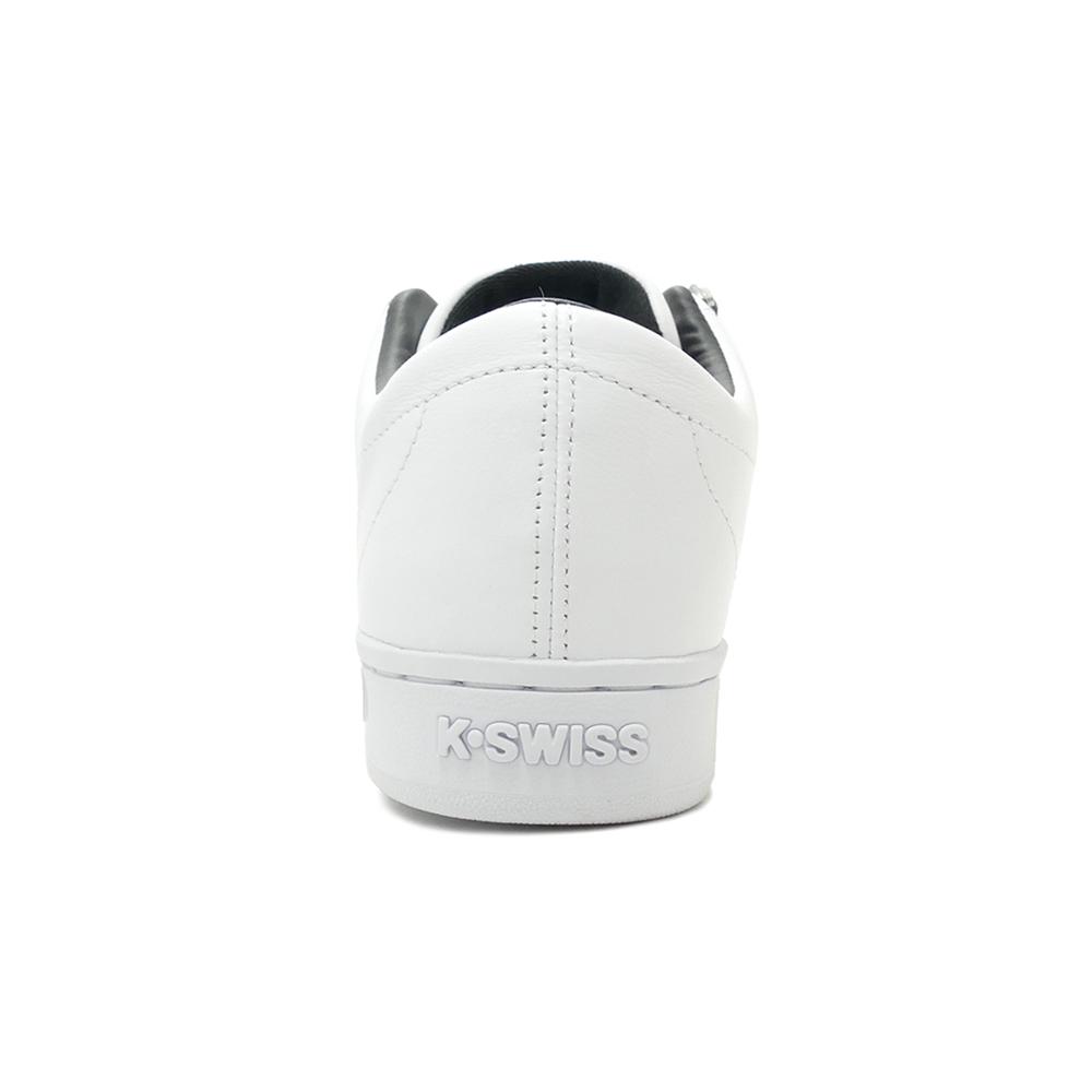 スニーカー ケースイス K-SWISS クラシック88 ホワイト/ブラック 06322-102 メンズ シューズ 靴 20SP