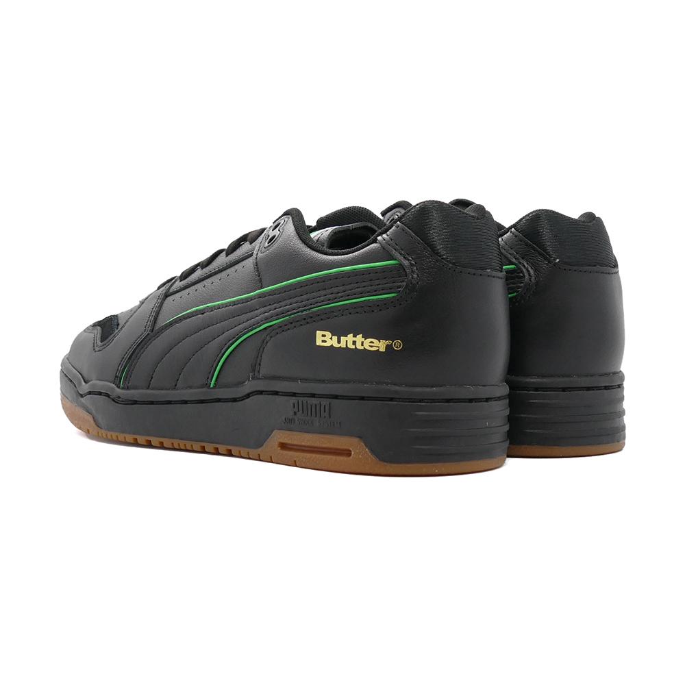 スニーカー プーマ PUMA スリップストリームローバターグッズ プーマ ブラック 黒 381787-02 メンズ シューズ 靴 21AW