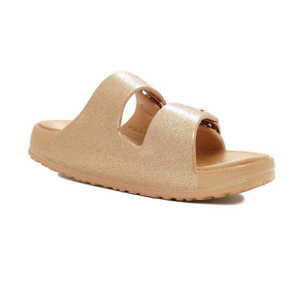 サンダル スケッチャーズ SKECHERS CALI BREEZE2.0-SHIMMERING ピンク 111057-RSGD レディース シューズ 靴 21SS