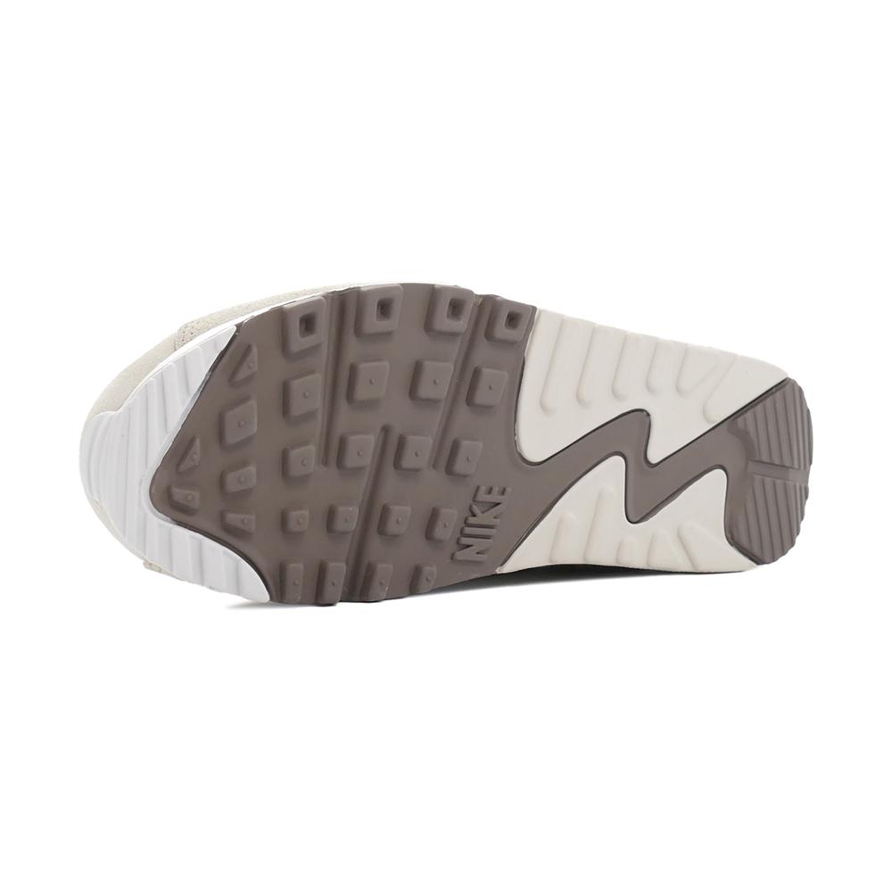 スニーカー ナイキ NIKE エアマックス90SE セイル/ホワイト/クリーム2/ライトボーン DB0636-100 メンズ シューズ 靴 21FA