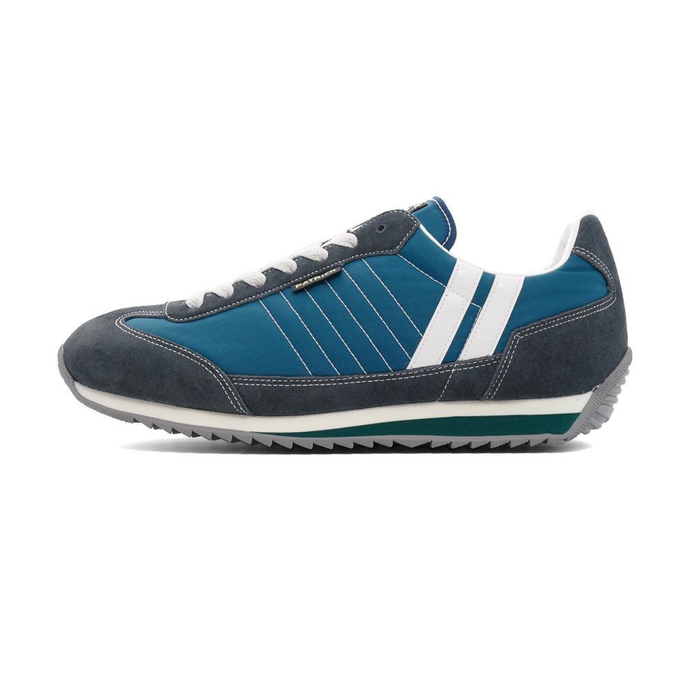 スニーカー パトリック PATRICK マラソンミズアメ MZAME ブルー/グレー 青 水飴 942156 メンズ シューズ 靴 21Q3