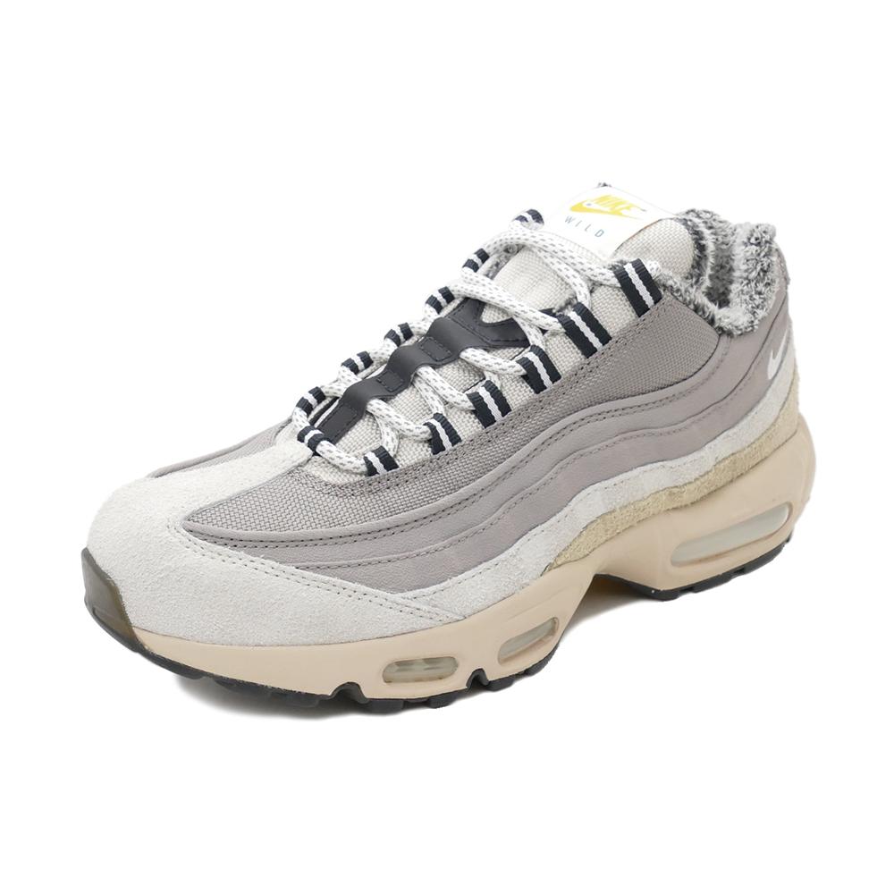 スニーカー ナイキ NIKE エアマックス95SE エニグマストーン/ホワイト/オートミール DC8099-016 メンズ レディース シューズ 靴 20HO