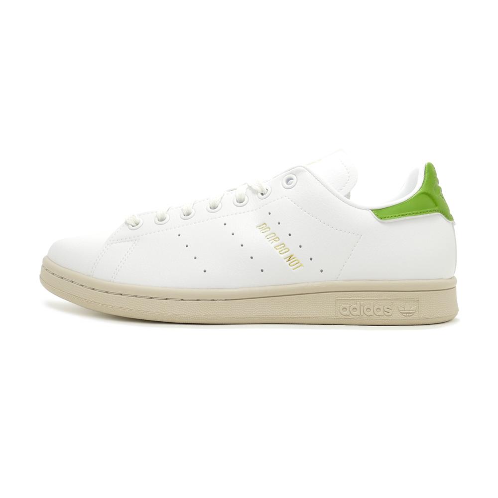 スニーカー アディダス adidas スタンスミス STAR WARS スターウォーズ ヨーダ フットウェアホワイト/パントーン/クリアブラウン FY5463 メンズ シューズ 靴 21SS