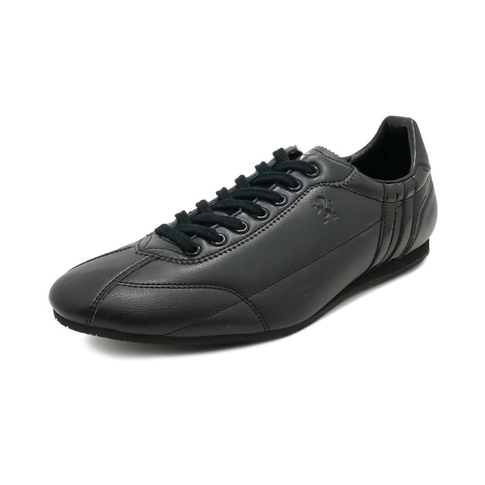 スニーカー パトリック PATRICK ダチア ブラック 29571 メンズ レディース シューズ 靴