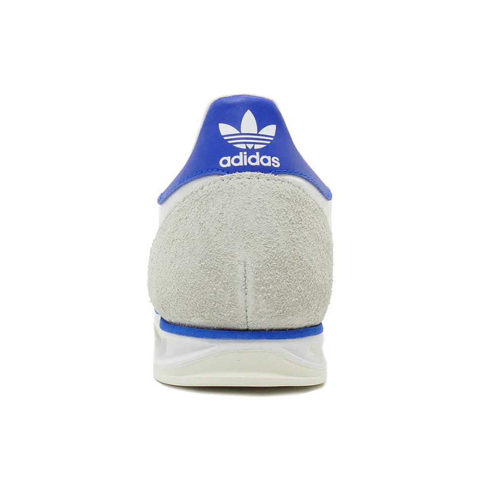 スニーカー アディダス adidas SL72 フットウェアホワイト/グローリーブルー/グローリーレッド FV4430 メンズ シューズ 靴 20Q1