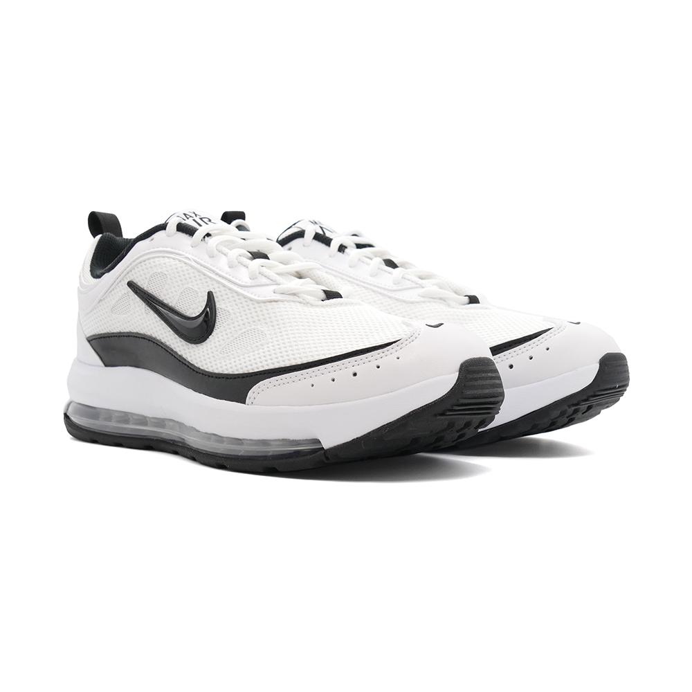 スニーカー ナイキ NIKE エアマックスAP ホワイト/ブラック/ブライトクリムゾン 白 CU4826-100 メンズ シューズ 靴 21FA