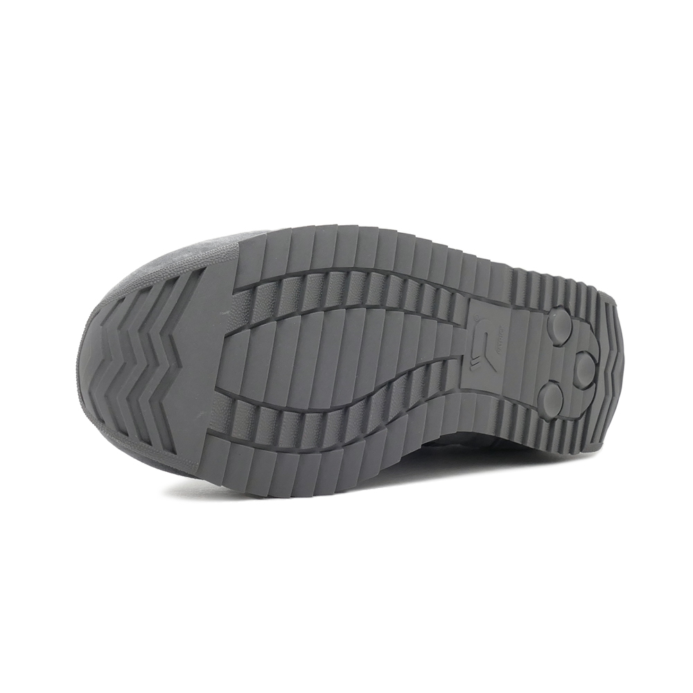スニーカー パトリック PATRICK マラソン・オルメテックス グレー 503084 メンズ レディース シューズ 靴 21Q1