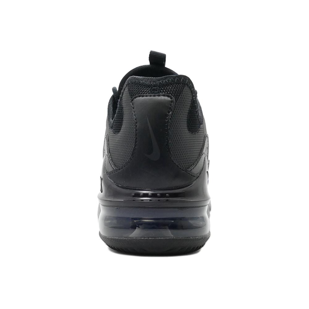 スニーカー ナイキ NIKE エアマックスインフィニティ2 ブラック/ブラック/ブラック/アンスラサイト CU9452-002 メンズ シューズ 靴 21SP