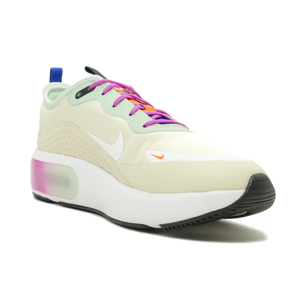 スニーカー ナイキ NIKE ウィメンズエアマックスDIA フォッシル/ハイパークリムゾン/ブルー/ピンク/ホワイト CI3898-200 レディース シューズ 靴 20SP